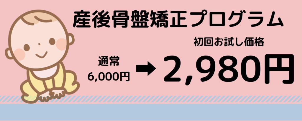 初回限定2980円